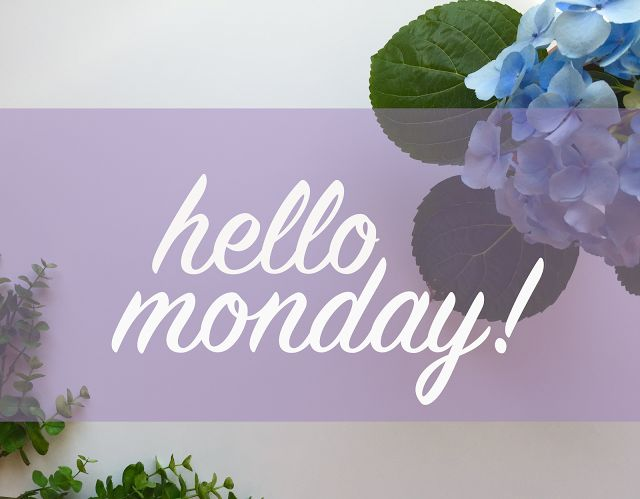 17 Best ideas about Hello Monday on Pinterest | Colorful quotes ...