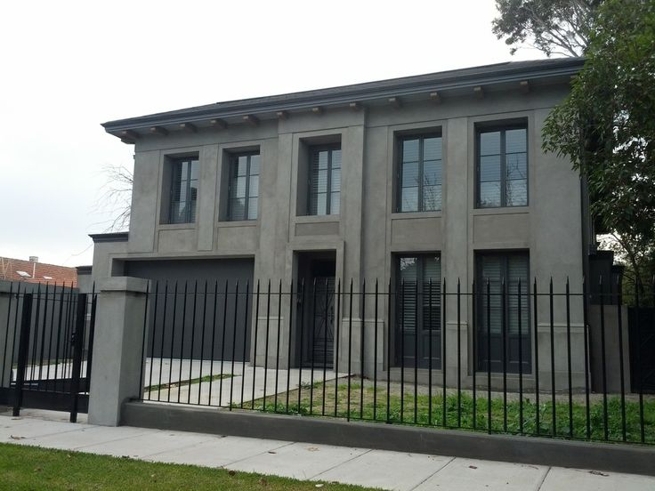 Nicholas Day Design, Caulfield North. Built by PRM Constructions - Luxury home builder Melbourne