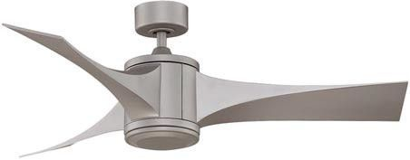 """52"""" Jennix 3 Blade Ceiling Fan with Remote"""