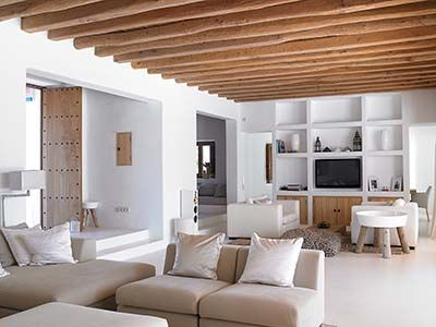 We specialize in design based on historical Mediterranean, primarily  Ibizan, architecture, combining style and building techniques to suit  contemporary ...