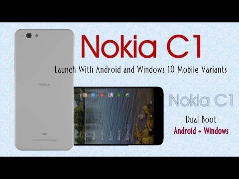 Nokia c1 android review 2016