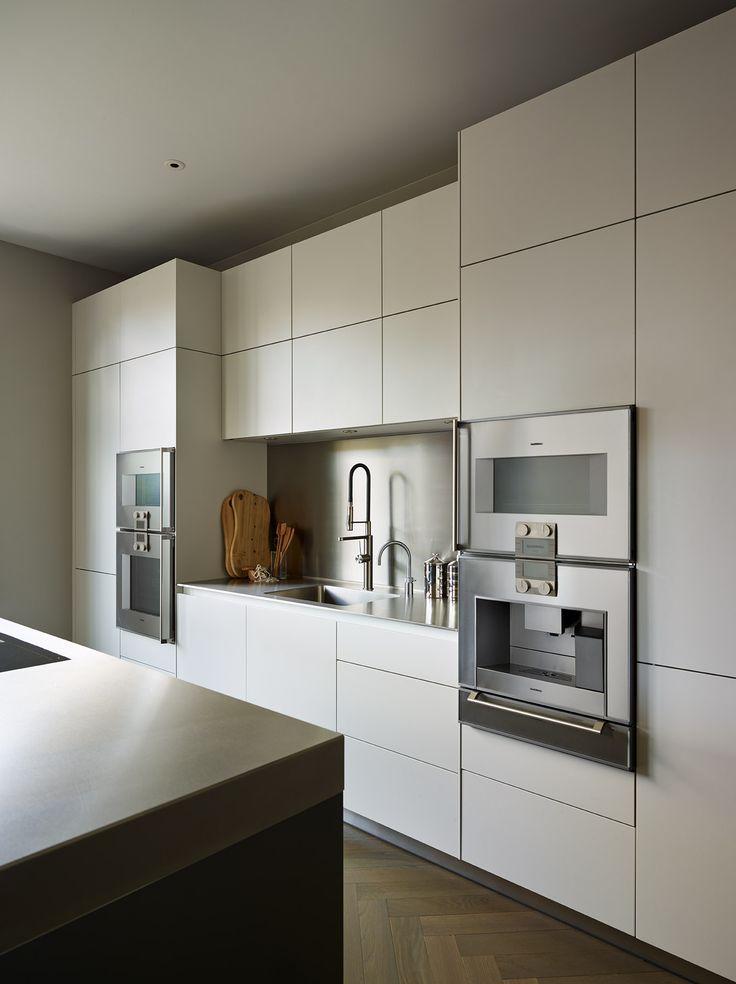 Bulthaup b3 greek barcelona kitchens pinterest for Bulthaup kitchen cabinets