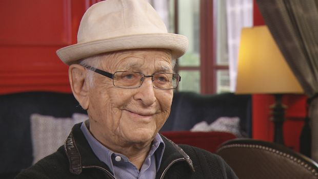 Norman Lear wants to know: Where are the old people on TV? - CBS News