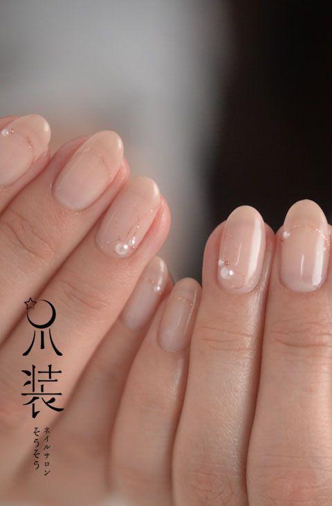 nail salon 爪装 ~sou-sou~ (入間・狭山・日高・飯能 自宅ネイルサロン) -25ページ目