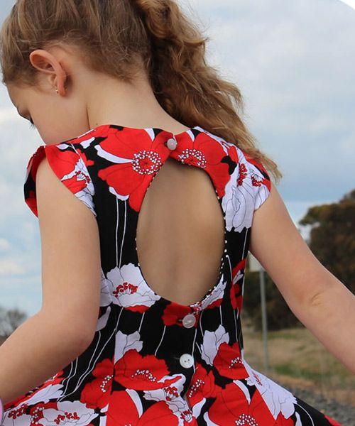 Juliette's Dress