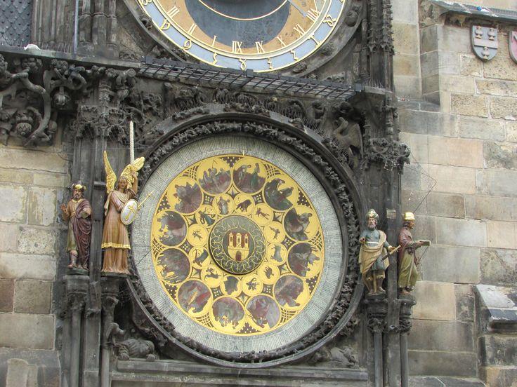 Óváros tér Orloj