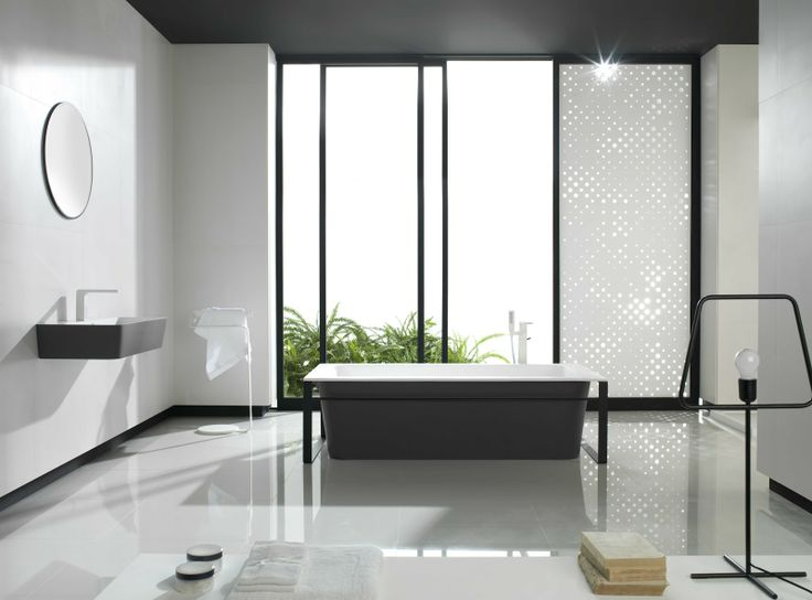 Systempool, Noken And Gamadecor To Showcase Their Bathroom Innovations At  The ISH Frankfurt Trade Fair