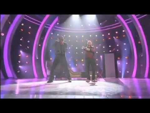 Ellen DeGeneres Dances on -So You Think You Can Dance- {August 12, 2010} - YouTube