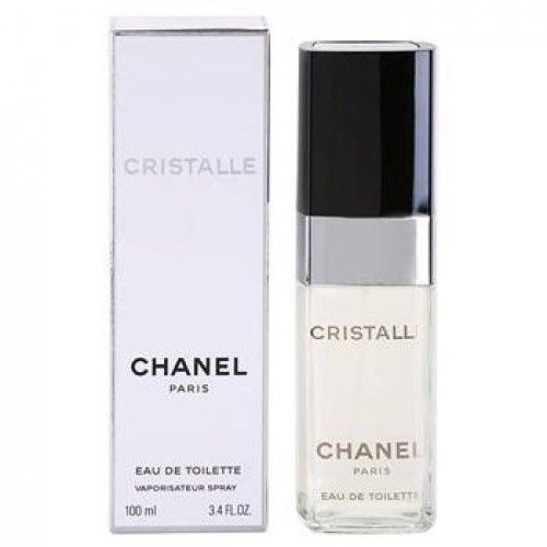 Chanel Cristalle (EDT,Woman,100ml)