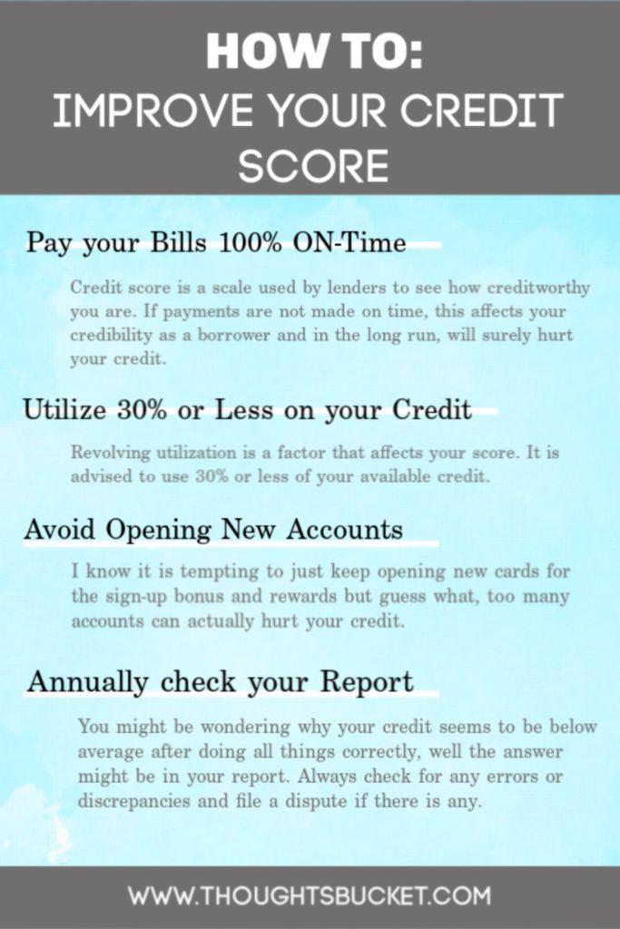Credit Card Cute In 2020 Improve Your Credit Score