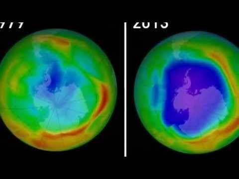 La NASA publica imágenes sobrecogedoras del impacto del hombre en la naturaleza - http://www.elartedeservir.webs.tl  TENEMOS MUCHOS MATERIALES PREPARADOS PARA TU CRECIMIENTO Y MINISTERIO  TALLERES CURSOS ESTUDIOS LIBROS  MÚSICA  BI...