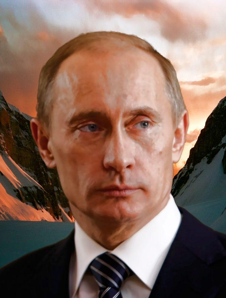 Vladimir Putin Dog Buffy 101 best Putin on the ...