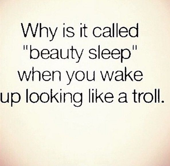 99 Beauty Memes That Will Make You LOL | POPSUGAR Beauty UK Photo 47