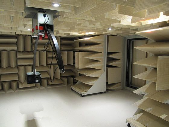 Une partie du laboratoire ICAR