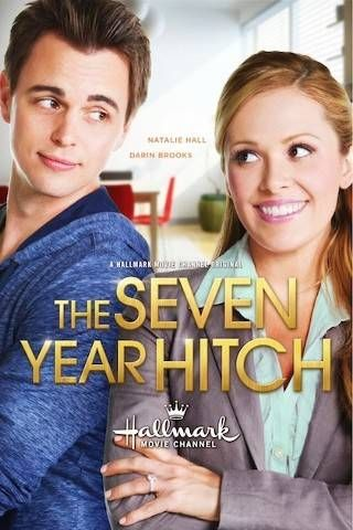 A cute hallmark movie