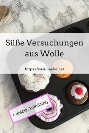 22 besten susi-haekelt.at Bilder auf Pinterest | Hase, Häkeln und ...