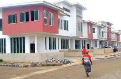 Summer bargain 3 bedroom luxury duplex in lekki phase 1