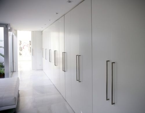 You can know more about the services on their site of: http://www.brilliantwardrobes.com.au/