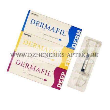Гиалуроновая кислота DERMAFIL