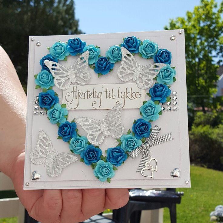 A Wedding card