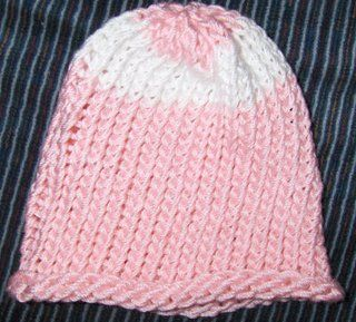 Bev's Country Cottage Blog: Relay for life-- Chemo Caps