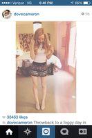 ❤️ Dove Cameron ❤️