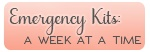 Survival kit: how to instructions week by week and other important info--such a great link I stumbled across!