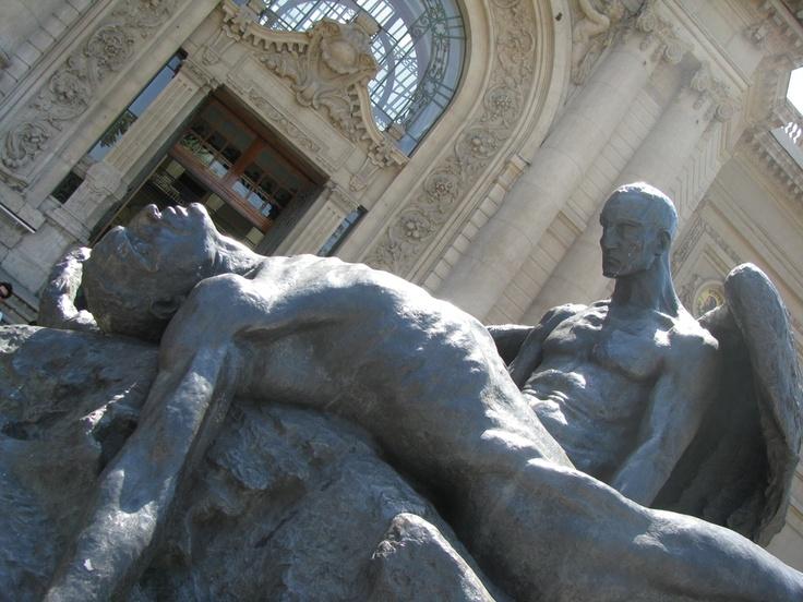 Museo Bellas Artes, Santiago, Chile