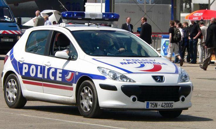 Peugeot 307 phase 2.
