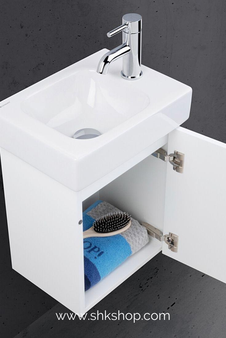 Keramag Icon Xs Handwaschbecken Unterschrank 840037 370x420x280mm Alpin Hochglanz In 2021 Neues Badezimmer Unterschrank Badezimmer Inspiration