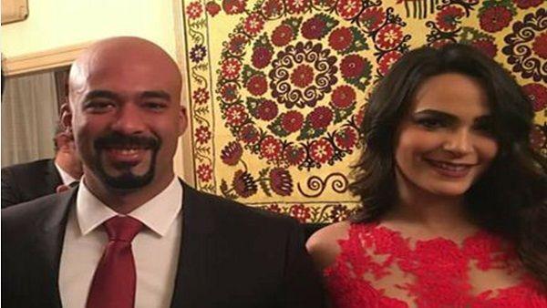 10 معلومات لا تعرفها عن خطيبة الراحل هيثم أحمد زكي وهذا ما فعلته بعد تلقيها خبر موت خطيبها