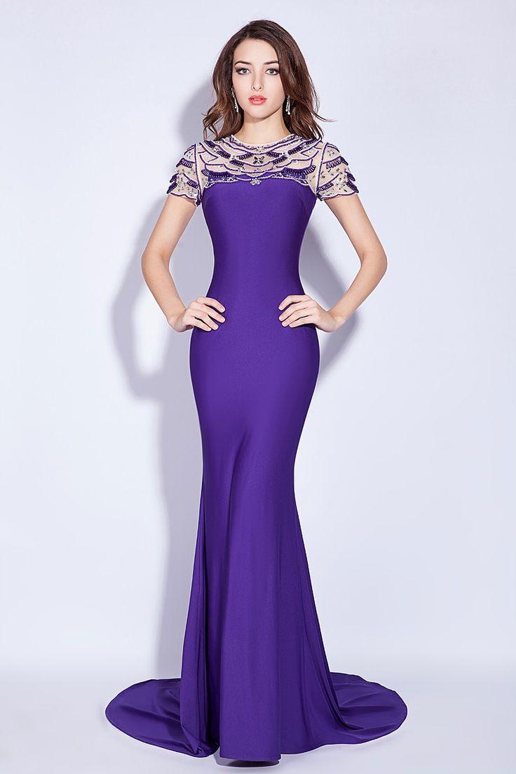 Mejores 30 imágenes de vestidos de fiesta en Pinterest | Vestidos de ...