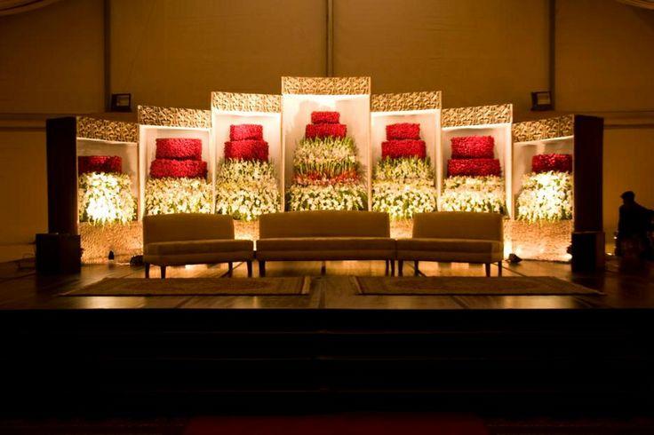 Pakistani wedding stages decor ideas wedding ideas for Pakistani bedrooms decoration