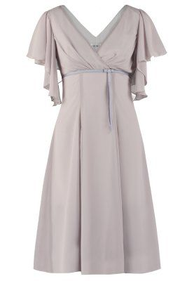Swing Cocktail dress / Party dress - grau for £75.00 (15/02/15) with free delivery at Zalando