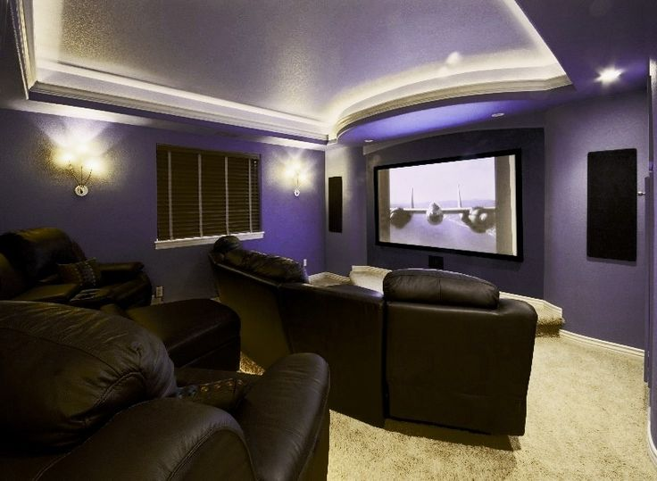 basement designer and expert space planner architect john browning showing finished basement design photo gallery from his designs done over many years - Basement Designer