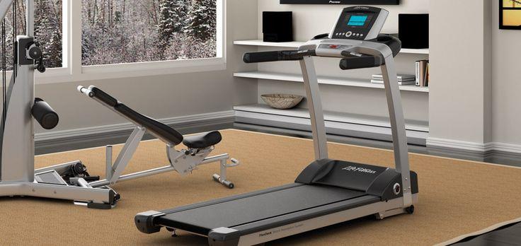 Buy Online Fitness #Treadmill #Deck In #Montreal
