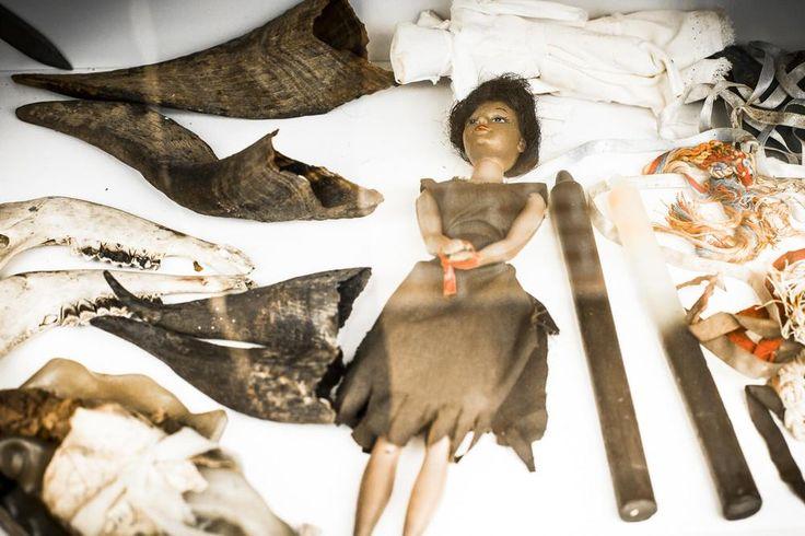O Museu de Culto Afro-brasileiro, Religiosidade Popular, Adivinhação e Fenômenos Parapsicológicos é um resultado de anos de pesquisas de campo dos profissionais do Instituto desvendando mistérios aparentemente inexplicáveis.