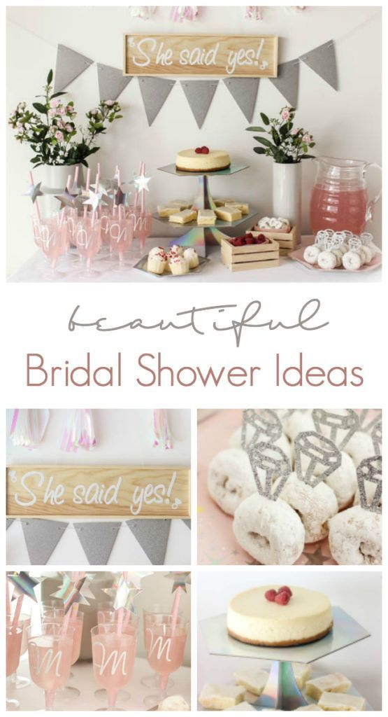 beautiful bridal shower decorations for the modern bride decorate with the iridescent martha stewart celebration line and personalize your party with the