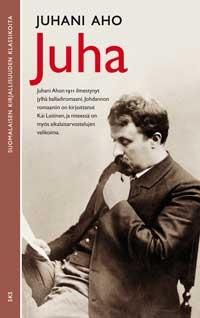 Juhani Aho: Juha