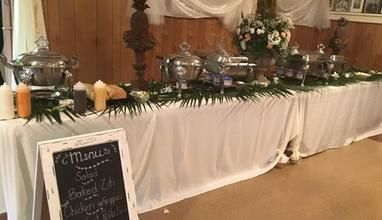 Nonna's Italian Catering specializes in Corporate events, Weddings, In or out of home parties. We offer free delivery to York PA, Philadelphia,Westchester,Lancaster,Harrisburg, Reading, Pennsylvania and surrounding areas. We specialize in Wedding Catering with Italian Food catering.