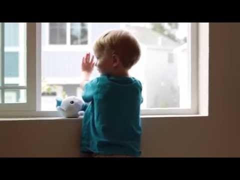 Prevención de caídas desde ventanas - YouTube
