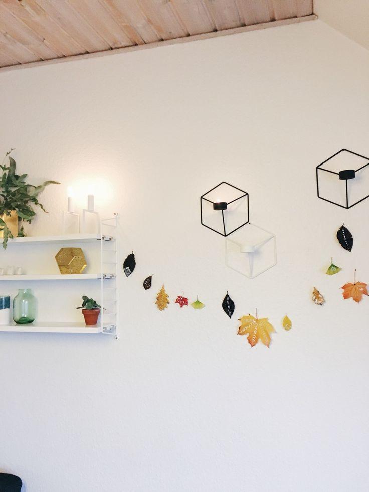 Jeg har haft gange i et efterårs projekt, hvor jeg har dekoreret kastanjer og blade med små hyggelige tegninger. Fin en DIY guide på bloggen og få masser af inspiration til at gøre det selv.