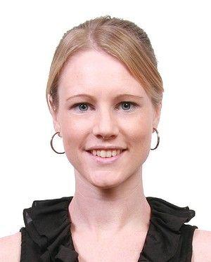 Tessa Hartnett: How to Source Globally.