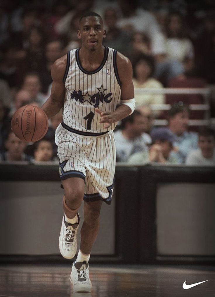 Chronological History of Point Guards with Signature Shoes