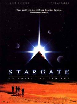 Découvrez Stargate, la porte des étoiles, de Roland Emmerich sur Cinenode, la communauté du cinéma et du film