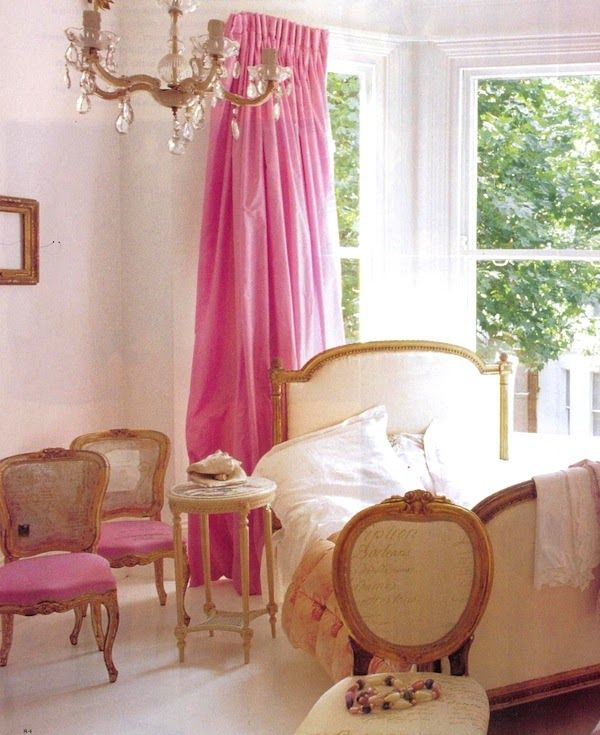 302 best Pink Interiors images on Pinterest | Board, Chairs and ...