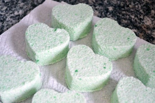 Ingredients you'll need to make a basic bath bomb:    • baking soda   • citric acid powder  • Epsom salt (Any mineral salt or bath salt will do)  • water  • any light vegetable oil (extra-virgin olive oil.)    Optional:  • food coloring  • essential oils