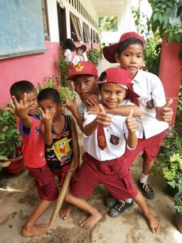 The Boys #padangsidempuan #kids