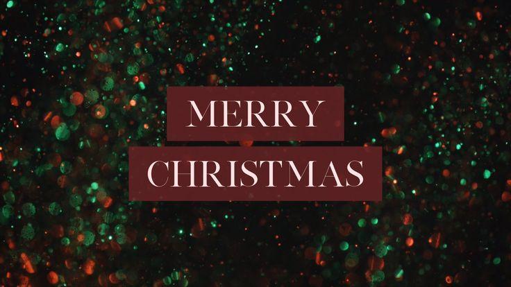 Beautiful Christian Church Media for Christmas and Church