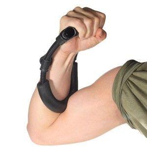 Bilek Güçlendirici Egzersiz Aleti Wrist Exerciser
